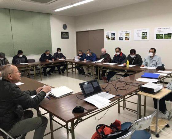 福知山市でサル対策の推進支援