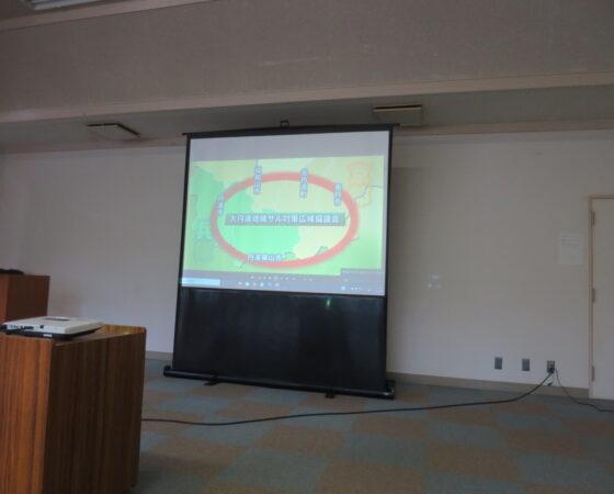 大丹波地域サル対策会議